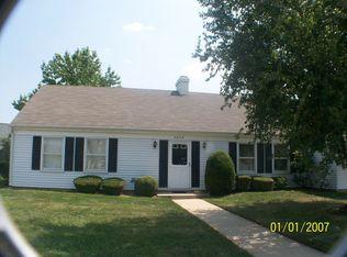625A Old Nassau Rd , Monroe Township NJ
