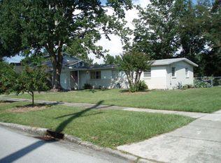 439 Sigsbee Rd , Orange Park FL