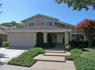 6953 Villagewood Way , San Jose CA