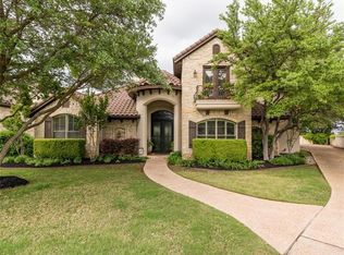 9 Parkside Rd , The Hills TX