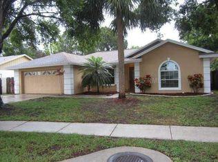 2688 Muscatello St , Orlando FL