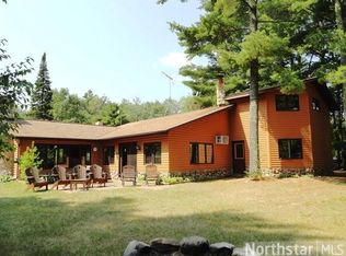 1734 12th Ave NW , Backus MN