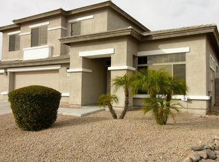 5318 W Sunland Ave , Laveen AZ
