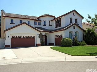 6133 Frost Ridge Way , Rocklin CA