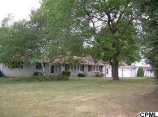 434 Pine Hill Rd , Hummelstown PA