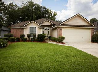 4050 Bald Eagle Ln , Jacksonville FL