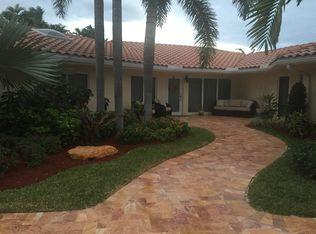 2801 NE 26th Pl , Fort Lauderdale FL
