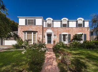 704 N Oakhurst Dr , Beverly Hills CA