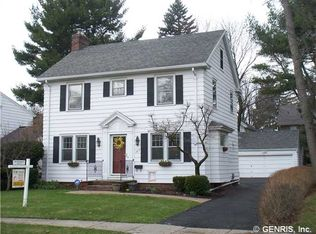 303 Carling Rd , Rochester NY