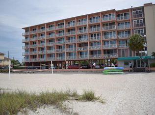 9980 Gulf Blvd # 421, Treasure Island FL