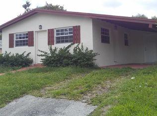 2636 NW 6TH CT , POMPANO BEACH FL