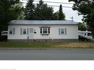 117 Cool St , Waterville ME