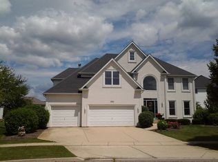 822 Chasewood Dr , South Elgin IL