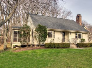 744 Mill Hill Ter , Southport CT