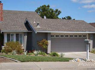 1053 Stoneybrook Dr , Martinez CA