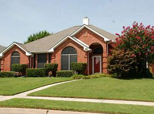 1734 Crosshaven Dr , Lewisville TX