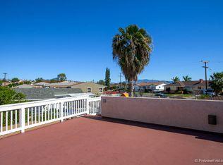 6004 Roanoke St , San Diego CA