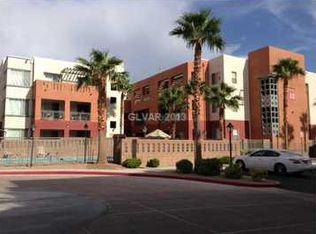 71 E Agate Ave Unit 307, Las Vegas NV