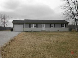 3359 W County Road 650 S , Clayton IN