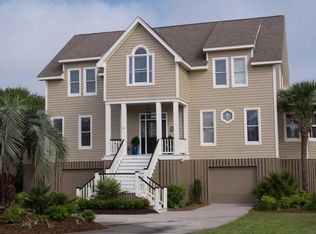 66 Ocean Point Dr , Isle Of Palms SC