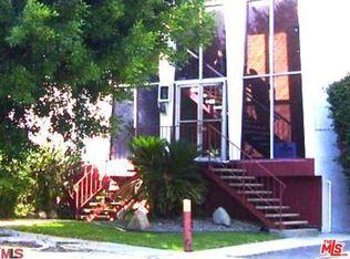 1334 S Carmelina Ave Apt 9, Los Angeles CA