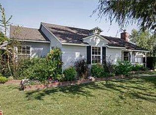 14005 Otsego St , Sherman Oaks CA