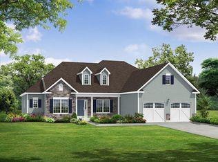 3890 White Barn Ln , Easton PA