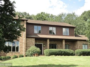4 Stream Ct , Owings Mills MD