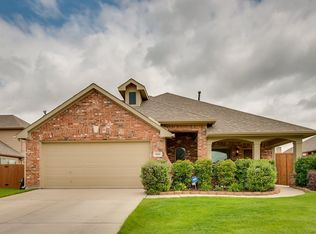 2653 Sage Meadows Trl , Little Elm TX