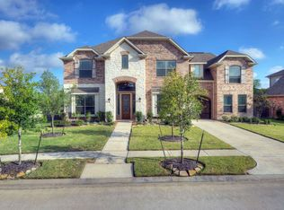 21714 Barely Rose Ct , Cypress TX