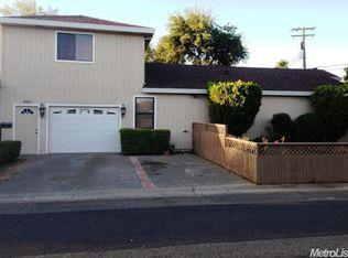 3419 Montclaire St , Sacramento CA