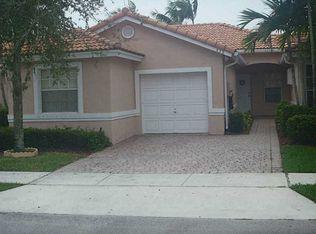 532 NW 130th Ave , Pembroke Pines FL