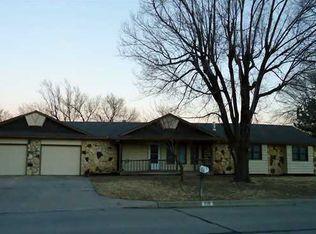 710 N Boyd St , Wichita KS