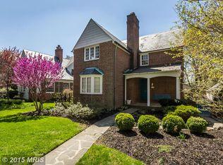 339 Tunbridge Rd , Baltimore MD