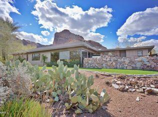 6021 N 51st Pl , Paradise Valley AZ