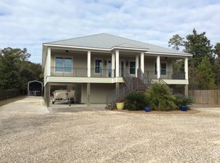 4795 Holder Rd , Orange Beach AL