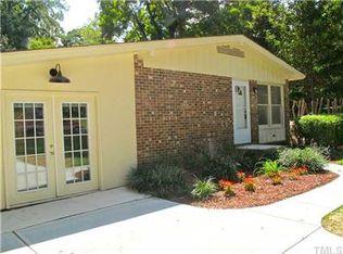 5017 Dunbar Rd , Raleigh NC
