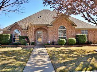 7716 Bridlewood Ct , North Richland Hills TX