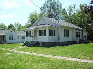 803 E North Ave , Olney IL