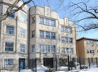 7523 N Seeley Ave Apt 2, Chicago IL