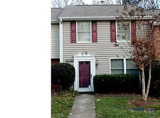 5506 Richland St Unit C, Greensboro NC