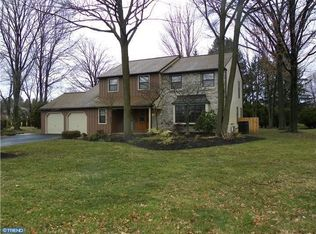 25 Chimney Hill Ct , Richboro PA