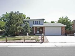 10660 King Ct , Westminster CO