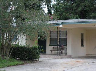 5203 Camille Ave , Jacksonville FL