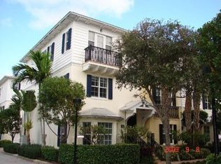 356 N Bromeliad , West Palm Beach FL
