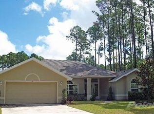 5 Barbera Ln , Palm Coast FL