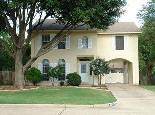 4246 Briar Hill Dr , Grand Prairie TX