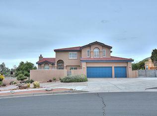 14013 Oak Butte Rd NE , Albuquerque NM