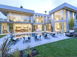 1244 Beverly View Dr , Beverly Hills CA