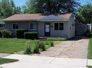 2734 Anzio Ave , South Bend IN